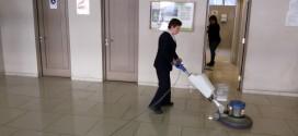 ¿Cómo elegir la empresa de limpieza del condominio?